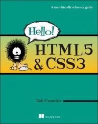 Hello! HTML5 & CSS3 Free Ebook