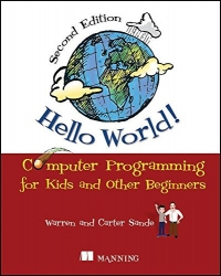 Hello World! 2nd Edition