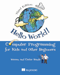 Hello World! 3rd Edition