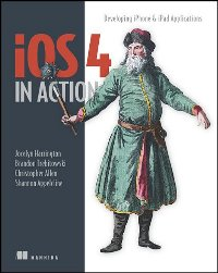 iOS 4 in Action Free Ebook