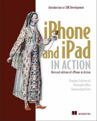 iPhone and iPad in Action Free Ebook