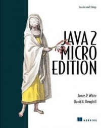 Java 2 Micro Edition Free Ebook