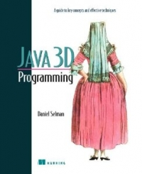 Java 3D Programming Free Ebook