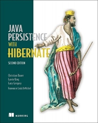 Java Persistence with Hibernate, 2nd Edition