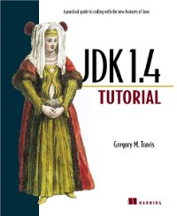 JDK 1.4 Tutorial Free Ebook