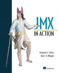 JMX in Action Free Ebook