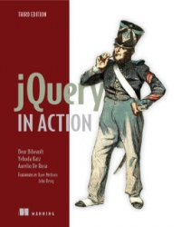 jQuery in Action, 3rd Edition