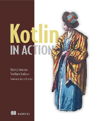 Kotlin in Action