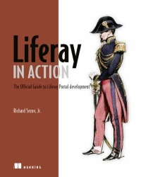 Liferay in Action Free Ebook