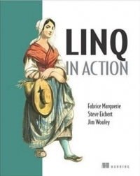 LINQ in Action Free Ebook