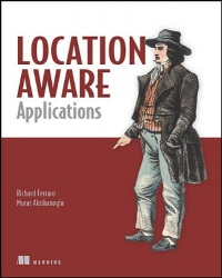 Location-Aware Applications Free Ebook