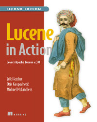 Lucene in Action, 2nd Edition Free Ebook