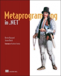 Metaprogramming in .NET Free Ebook