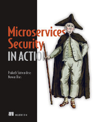 Microservices Security in Action