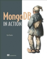 MongoDB in Action Free Ebook