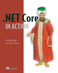 .NET Core in Action