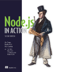 Node.js in Action, 2nd Edition