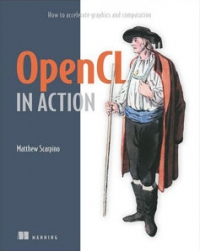 OpenCL in Action Free Ebook