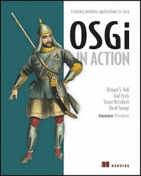 OSGi in Action Free Ebook