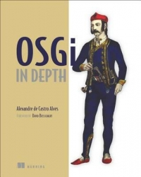 OSGi in Depth Free Ebook