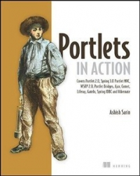Portlets in Action Free Ebook