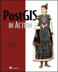 PostGIS in Action Free Ebook