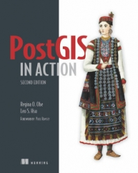 PostGIS in Action, 2nd Edition