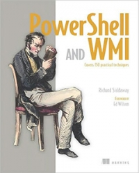 PowerShell and WMI Free Ebook