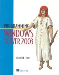 Programming Windows Server 2003 Free Ebook