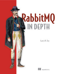 RabbitMQ in Depth