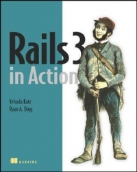 Rails 3 in Action Free Ebook