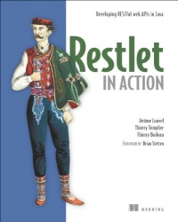 Restlet in Action Free Ebook