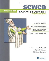 SCWCD Exam Study Kit, 2nd Edition Free Ebook