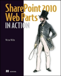 SharePoint 2010 Web Parts in Action Free Ebook