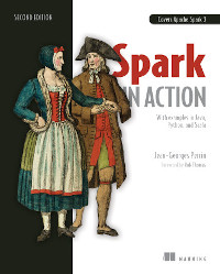 Spark in Action, 2nd Edition