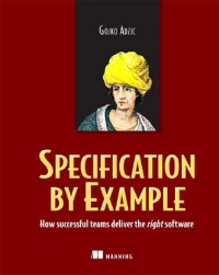 Specification by Example Free Ebook