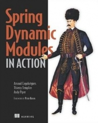 Spring Dynamic Modules in Action Free Ebook