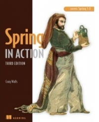 Spring in Action, 3rd Edition