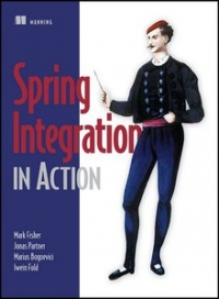 Spring Integration in Action Free Ebook