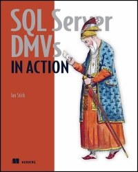 SQL Server DMVs in Action Free Ebook