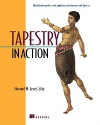 Tapestry in Action Free Ebook