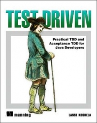 Test Driven Free Ebook