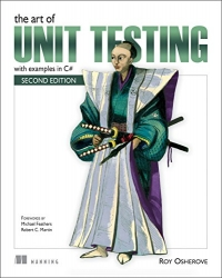 The Art of Unit Testing, 2nd Edition
