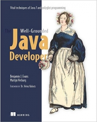 The Well-Grounded Java Developer Free Ebook