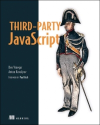 Third-Party JavaScript Free Ebook