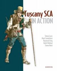 Tuscany SCA in Action Free Ebook
