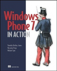 Windows Phone 7 in Action Free Ebook
