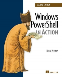 Windows PowerShell in Action, 2nd Edition Free Ebook