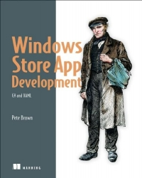 Windows Store App Development