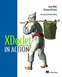 XDoclet in Action Free Ebook